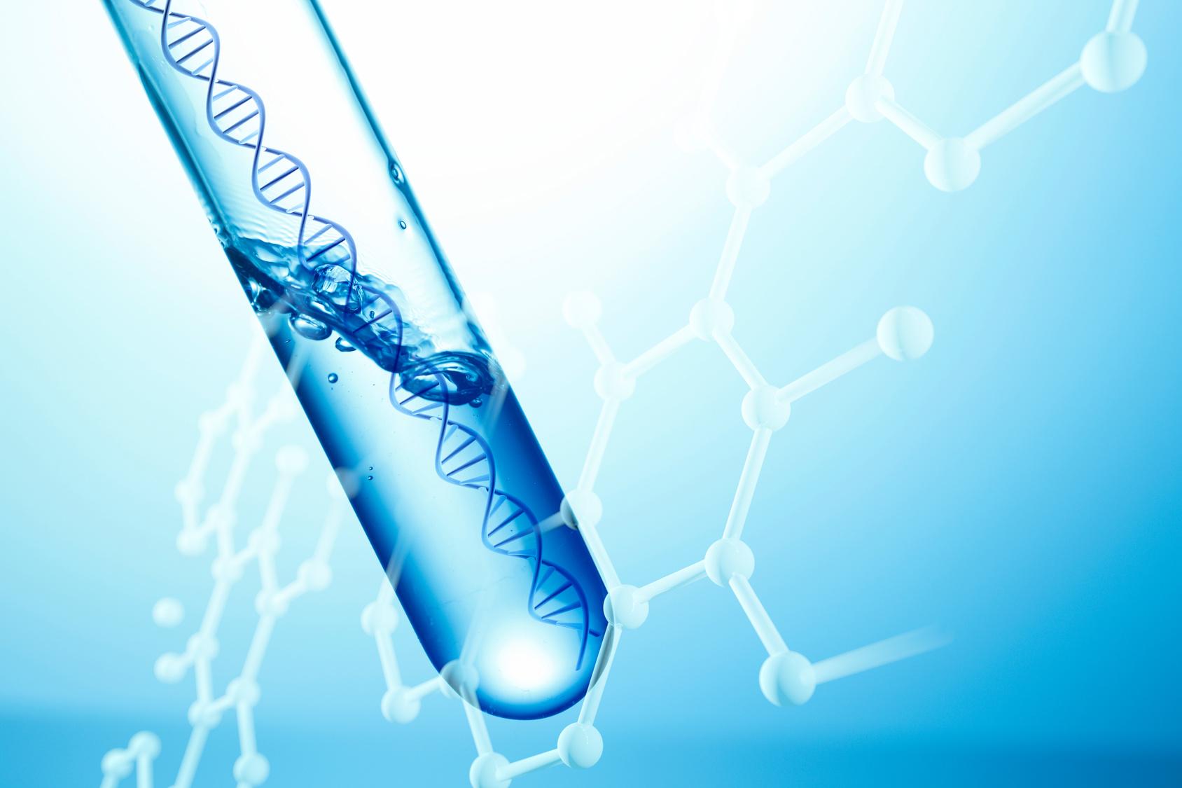 """『遺伝でハゲるのが心配…。』そんな方には、""""遺伝子検査""""がオススメです!!"""