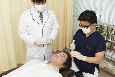 PRP(Platelet Rich Plasma) 療法って最近よく聞くけど何???
