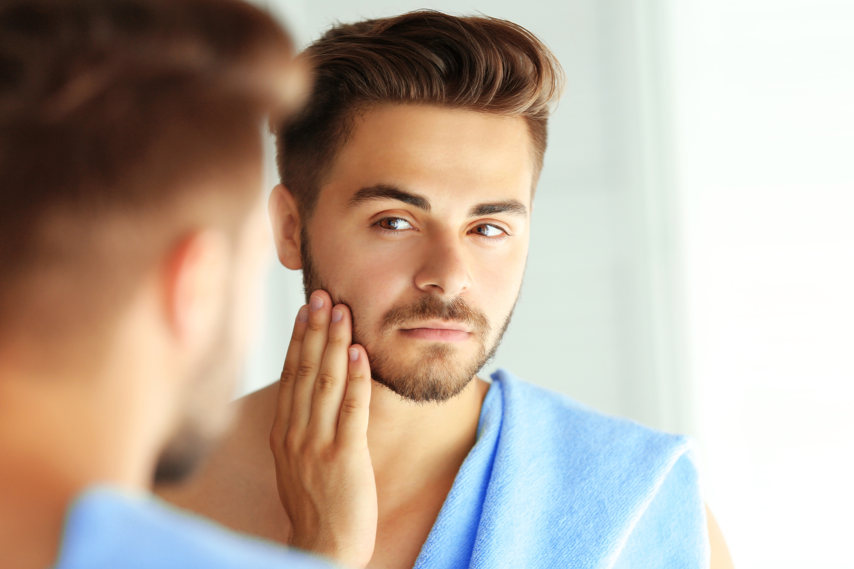 毎日のヒゲ剃り・・・年間でかかる費用は一体いくら?!ヒゲ脱毛費用と比べてみました。