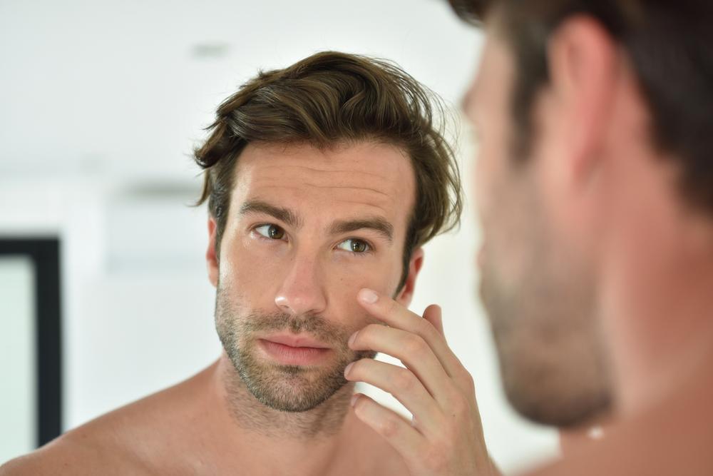 差をつけるオトコの美容! ニキビ痕、ワキガ、青ヒゲなど・・・印象を左右するお悩み、解決しませんか?