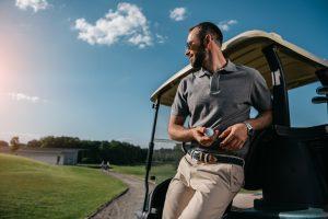 【男の付き合い・ゴルフで問題発生?!】薄毛etc・・・男のコンプレックスが気になる!