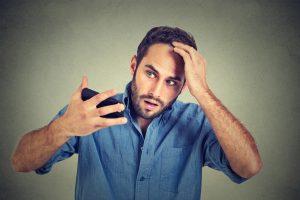 年齢だから薄毛でも仕方ない・・・そんなことありません!その鍵を握るのは、ビタミンC?