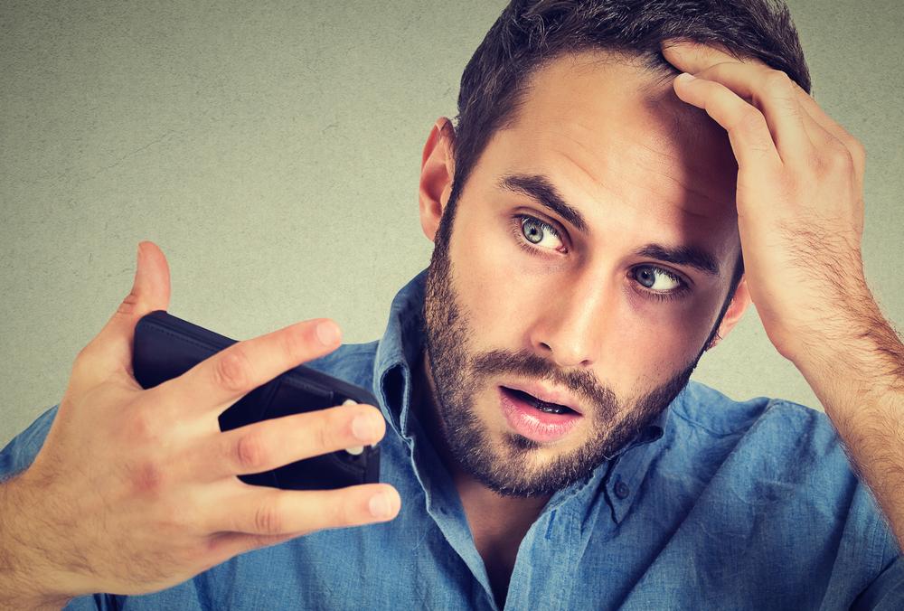 冷え症は、薄毛の原因になる!