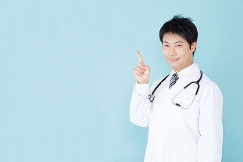 プロペシア副作用の主な症状と、服用時に注意すべき4つのポイント